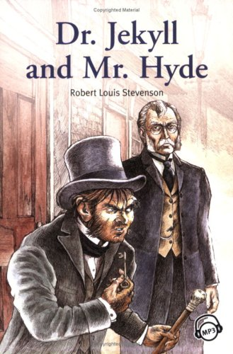 9781599662411: Compass Classic Readers: Dr. Jekyll and Mr. Hyde (Level 3 with Audio CD)