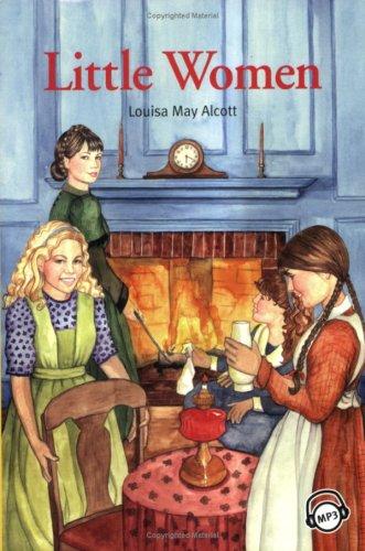 Compass Classic Readers: Little Women (Level 4: Louisa May Alcott;