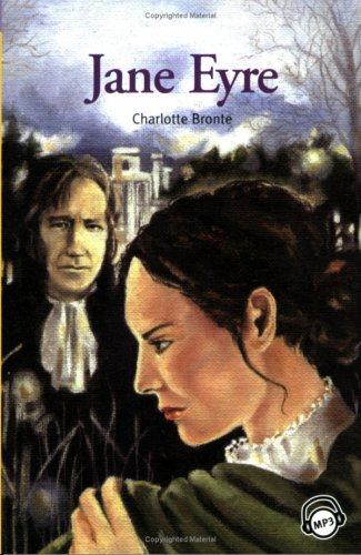 9781599663227: Compass Classic Readers: Jane Eyre (Level 6 with Audio CD)