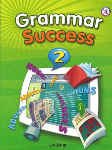 Grammar Success 2: Jin Zeter