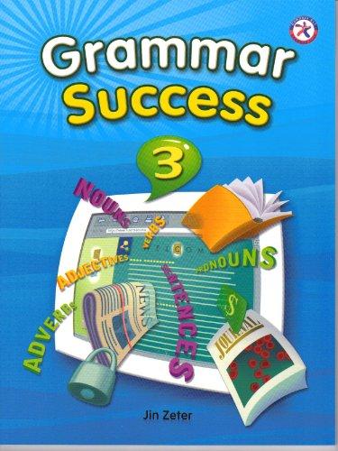 Grammar Success 3 (Pre-Intermediate Level): Jin Zeter