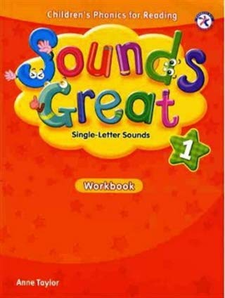 9781599665825: SOUNDS GREAT 1 - WB