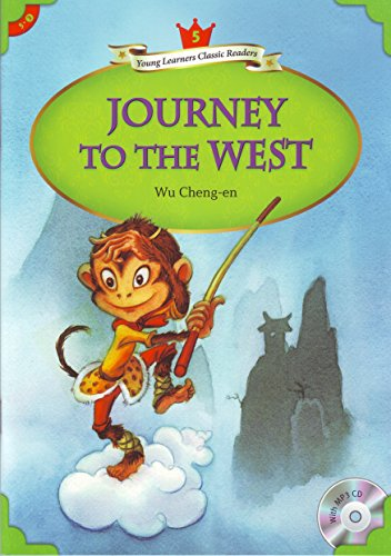 Young Learners Classic Readers: Journey to the: Wu Cheng-en