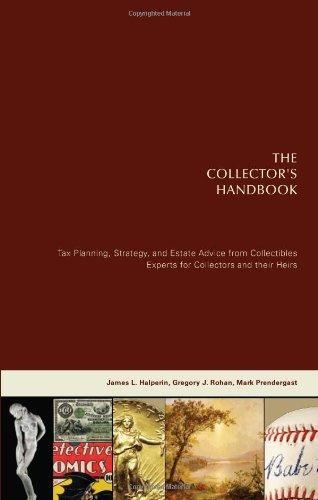9781599671451: The Collector's Handbook 2012 6th Edition