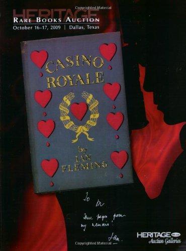 9781599673943: Rare Books Auction, #6030