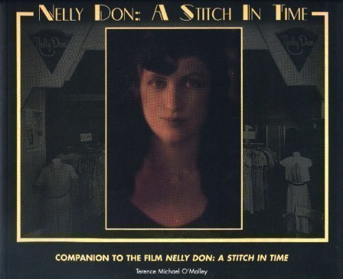 9781599710174: Nelly Don: A Stitch In Time
