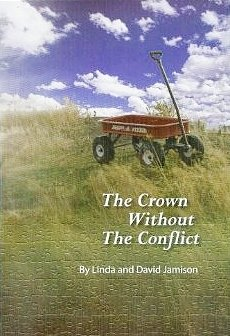 The Crown Without the Conflict: Linda; Jamison, David