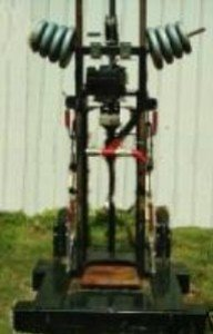 9781599713427: Portable Water Well Drilling Rig Plans Book (Drillcat.com)