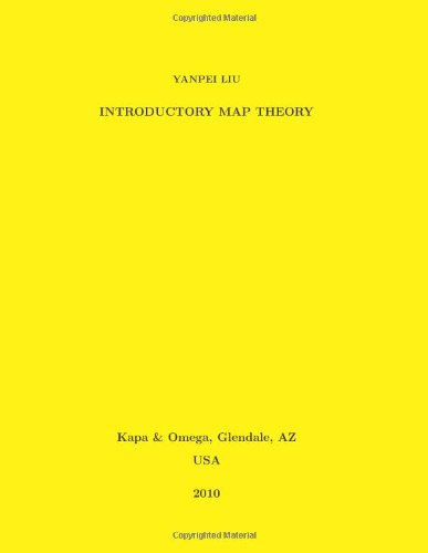 9781599731346: Introductory Map Theory