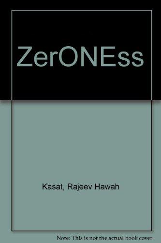 ZerONEss: Kasat, Rajeev Hawah