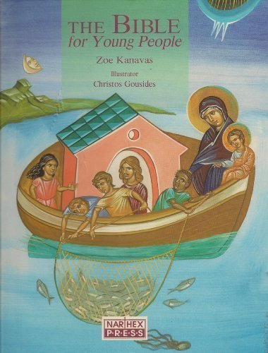 The Bible for Young People: Zoe Kanavas