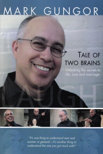 9781599757803: Mark Gungor: Tale of Two Brains - DVD