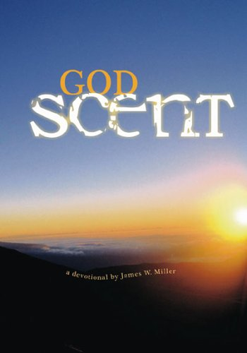 9781599759333: God Scent: A Devotional