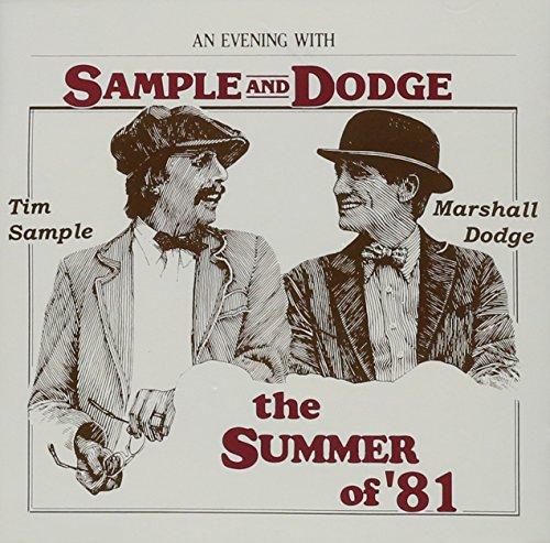 SAMPLE & DODGE THE SUMMER OF 8 Format: Audio: SAMPLE, TIM