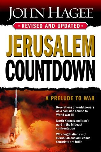 Jerusalem Countdown, Revised and Updated A Prelude To War