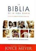 9781599791197: Biblia De La Vida Diaria - Leather (Spanish Edition)