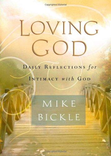 9781599791753: Loving God