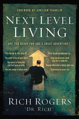 9781599791975: Next Level Living: Are You Ready for God's Great Adventure?