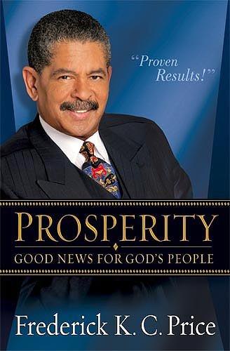 9781599792385: Prosperity: Good News for God's People
