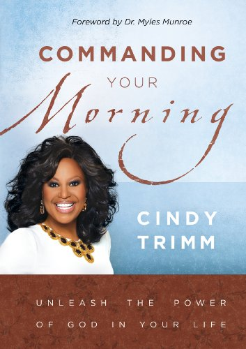 9781599792620: Commanding Your Morning