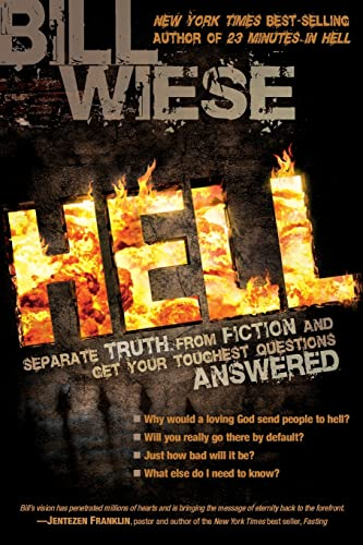 9781599793399: Hell: Separate Truth from Fiction and Get Your Toughest Questions Answered