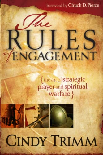 9781599793405: The Rules of Engagement