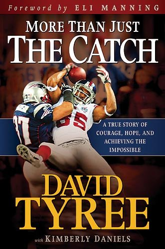 9781599793870: More Than Just The Catch: A true story of courage, hope, and achieving the impossible