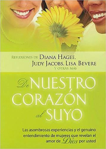 De Nuestro Corazon Al Suyo (Spanish Edition): Various