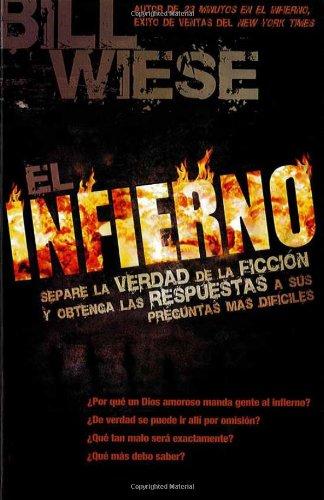9781599794150: El Infierno/ Hell