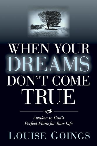 9781599794501: When Your Dreams Don't Come True: Awaken to God's Perfect Plans for Your Life
