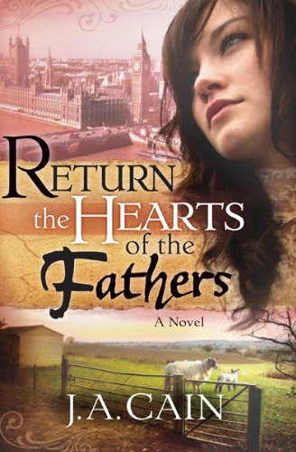 9781599795478: RETURN THE HEARTS OF THE FATHERS