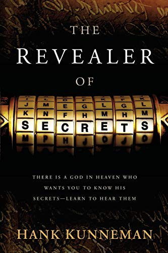 9781599797755: The Revealer of Secrets
