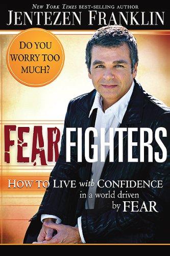 9781599798530: Fear Fighters