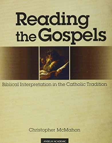 9781599820071: Reading the Gospels