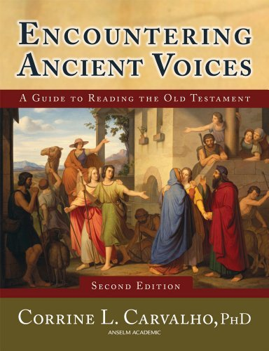 9781599820507: Encountering Ancient Voices (Second Edition): A Guide to Reading the Old Testament