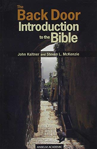 9781599820897: The Back Door Introduction to the Bible