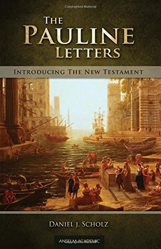 9781599820996: The Pauline Letters (Introducing the New Testament)