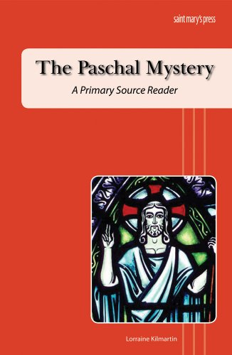 9781599821382: The Paschal Mystery: A Primary Source Reader