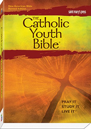 9781599821412: The Catholic Youth Bible,Third Edition, NABRE: New American Bible Revised Edition