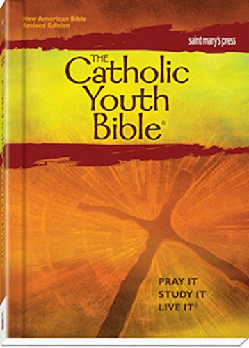9781599821429: The Catholic Youth Bible,Third Edition, NABRE: New American Bible Revised Edition