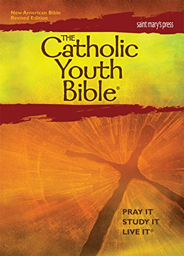 9781599821436: The Catholic Youth Bible, Third Edition, NABRE: New American Bible Revised Edition