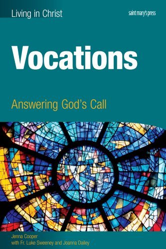 9781599821504: Vocations: Answering God's Call