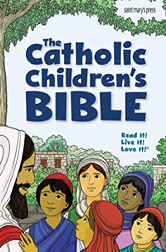 9781599821771: The Catholic Children's Bible: Good News Translation