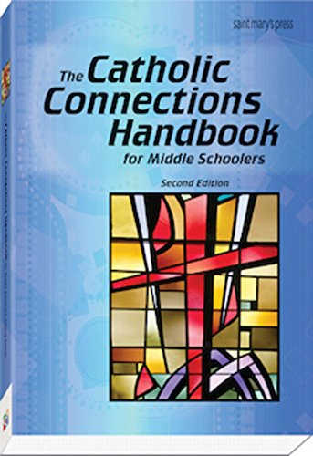 9781599823317: The Catholic Connections Handbook for Middle Schoolers, Second Edition