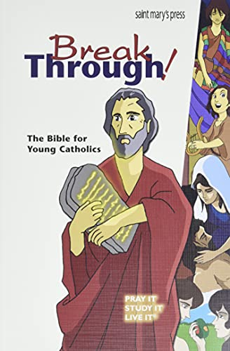 9781599823393: Breakthrough Bible, New edition-paperback