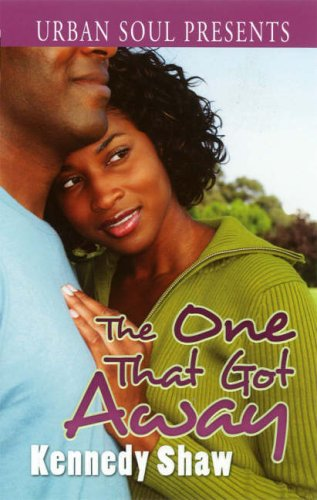 9781599830667: The One That Got Away (Urban Soul)