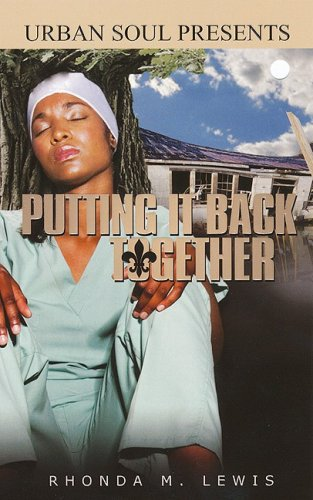 9781599830827: Putting It Back Together (Urban Soul Presents)