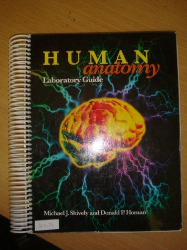9781599840123: Human Anatomy Laboratory Guide