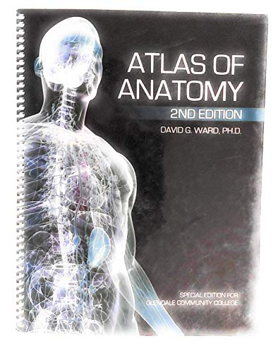9781599843599: Atlas of Anatomy 2nd Edition