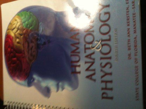Human Anatomy & Physiology I
